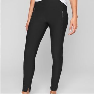 Athleta Stellar Crop Pant NWT XS
